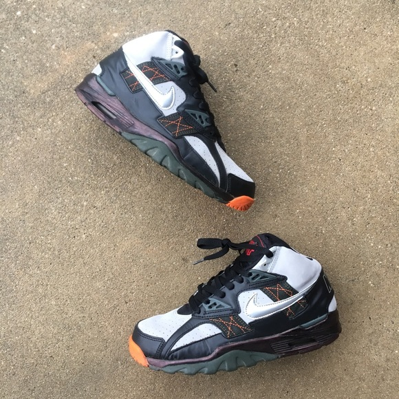 "best website 276d2 fcc16 Nike Air Trainer SC ""GI Joe Pack"" Bo Jacksons. M 5be3f0bf34a4ef28e65530df"